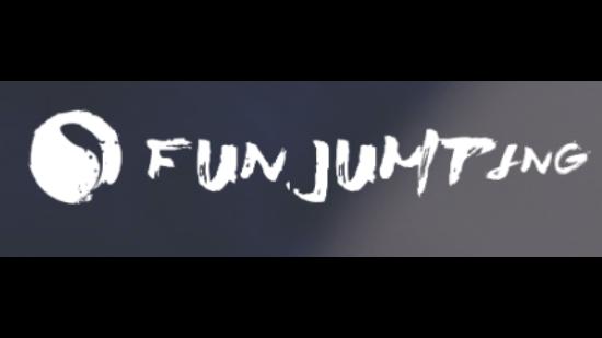 FunJumping Logo