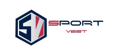 SportVEST Logo