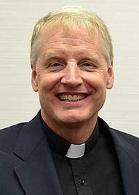NC Synod Bishop Timothy Smith