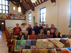 St Mark's Quilters