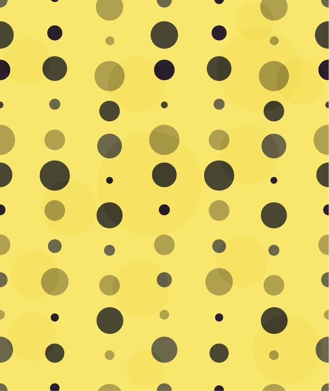 """Free vector """"Colorful Dots Pattern"""""""