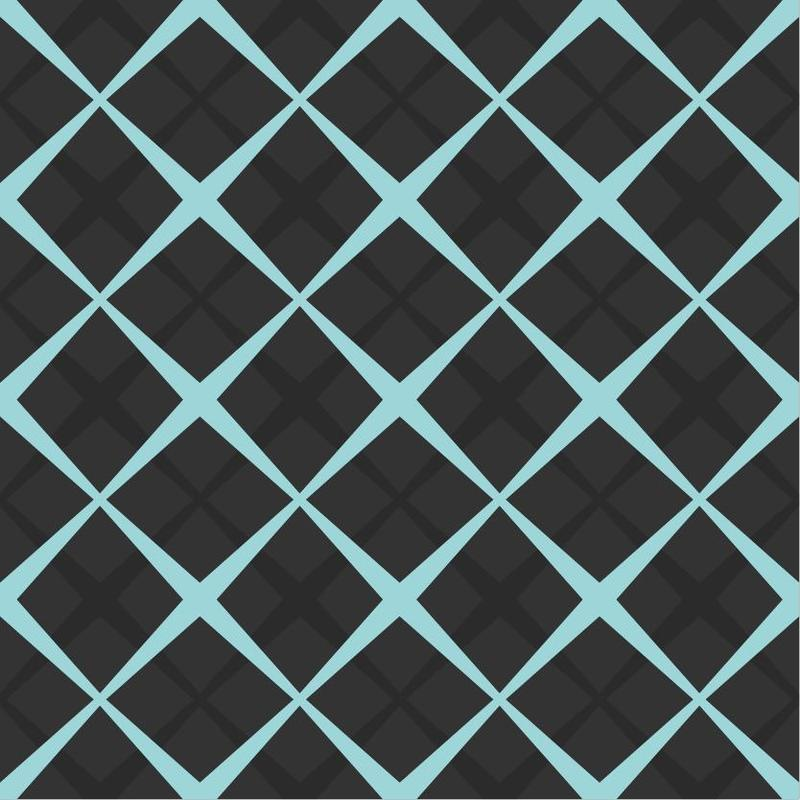 "Free vector ""Blue Abstract Pattern"""