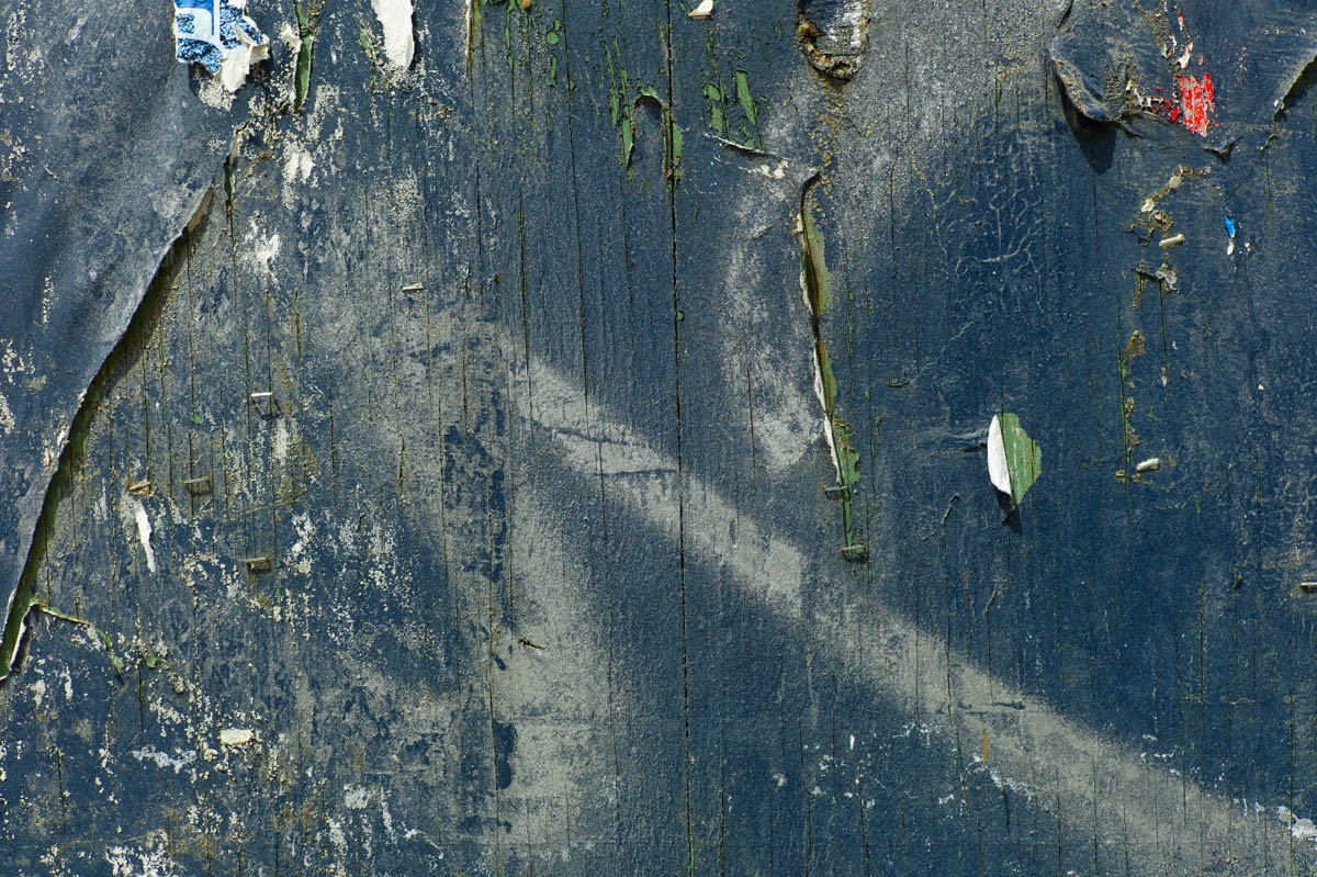 Free stock photo Full frame shot of weathered wooden wall