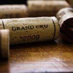 Free stock photo Close-up of a wine cork