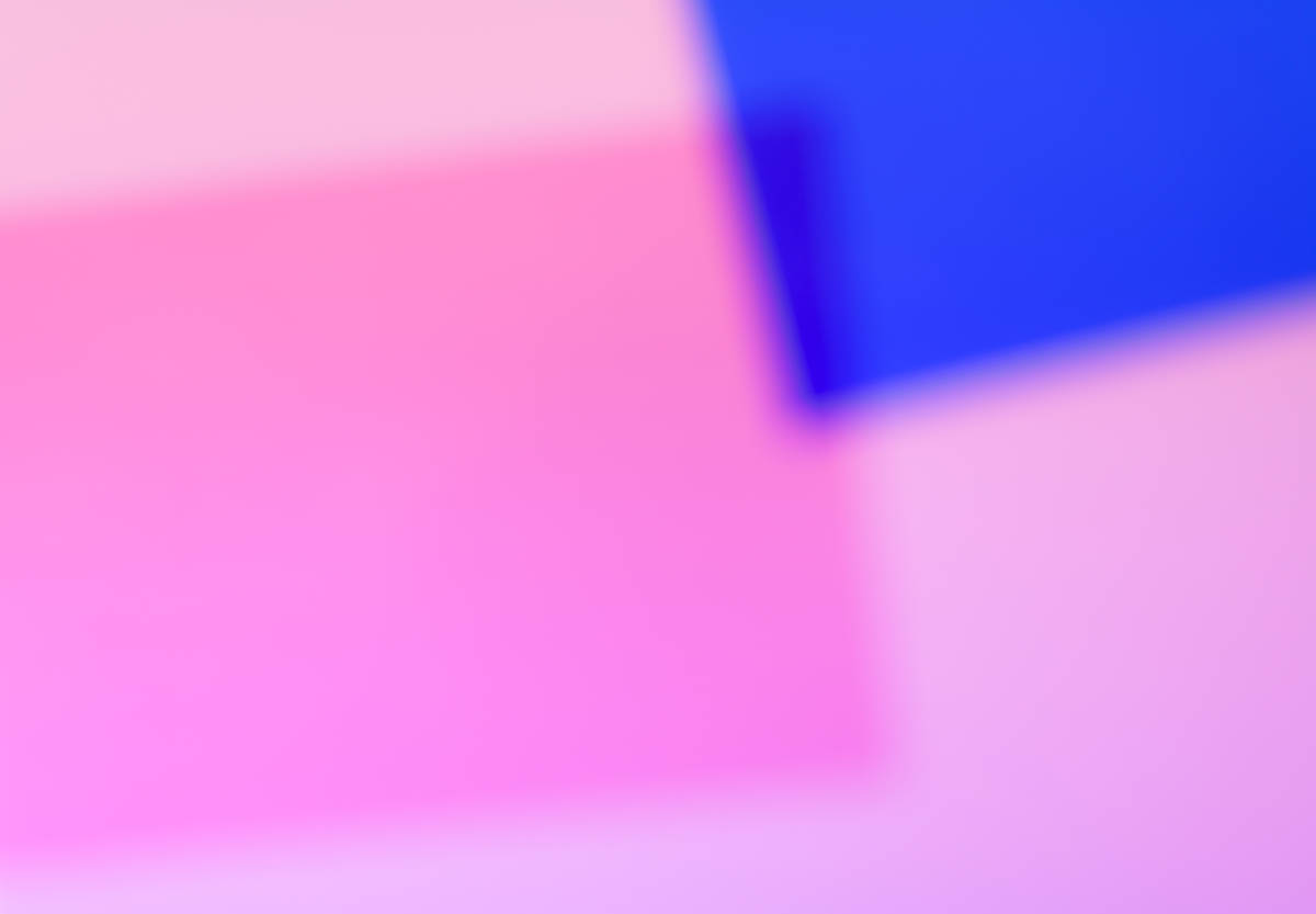 Free stock photo Close-up of colorful light patterns