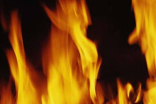 Free stock photo Fire close up of orange flames