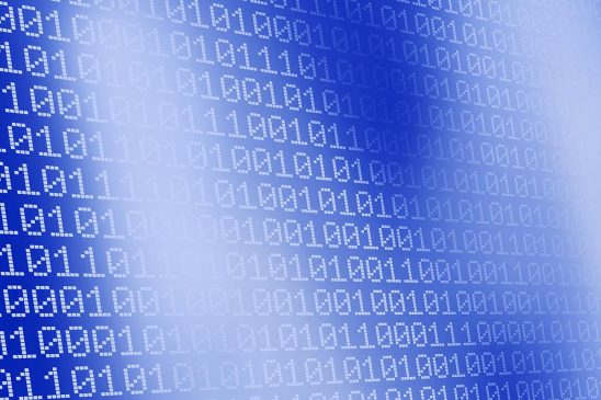 Free stock photo Background of binary code numbers