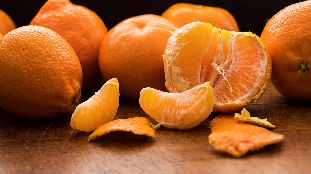 Free stock photo Still life of oranges