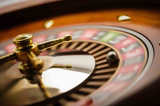 Free stock photo Close-up of roulette wheel