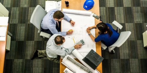 Top 5 Benefits of ISO Consulting Services