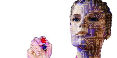 Is Your Next Broker a Machine?