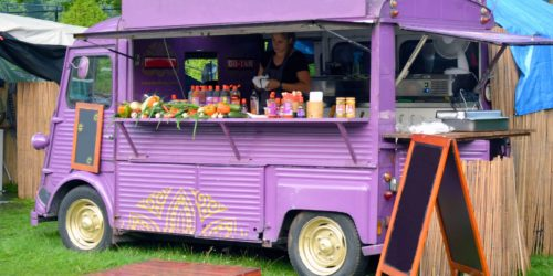 15 Best Selling Food Truck Foods and Menu Items