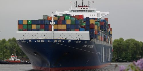 11 Largest Container Shipping Companies in the World