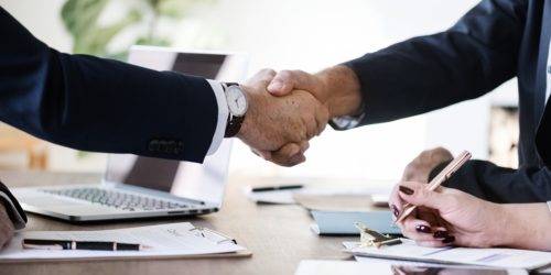 10 Successful Joint Ventures Examples (International and Domestic)