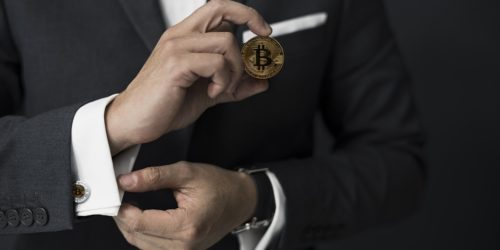 The Latest Cryptocurrency: Adults Only