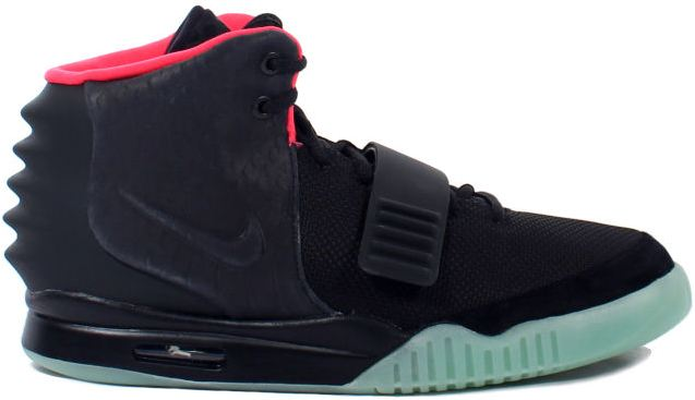 Yeezy 2 Analysis - Spotting Fakes With