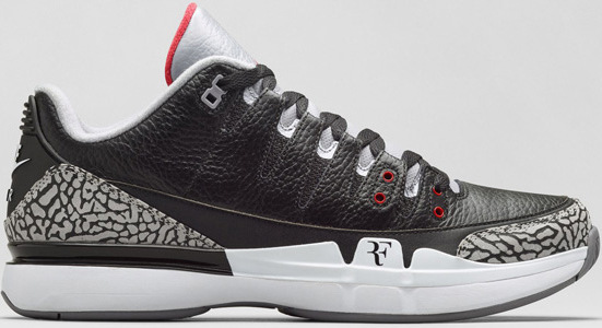 Why is the Black Vapor AJ3 So Expensive  A Step-by-Step Analysis ... ce2ea2d39