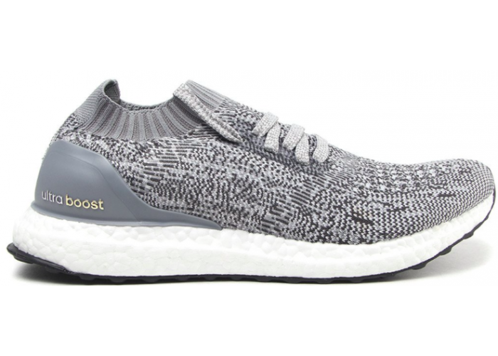 adidas Ultra Boost Uncaged Clear Grey