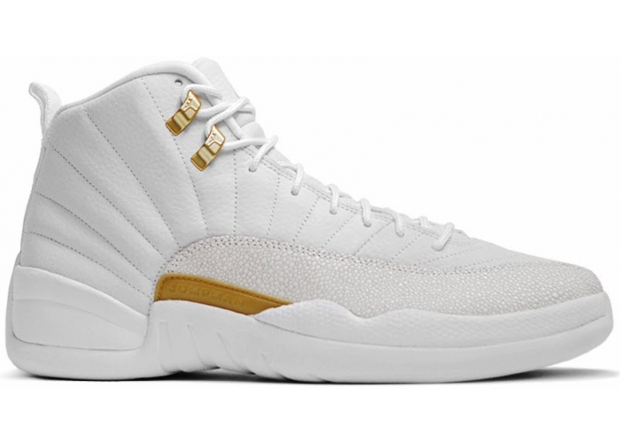 OVO x Drake x Air Jordan 12 Retro