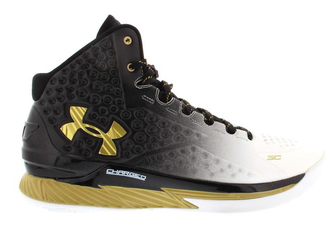 0b324644f313 Under Armour Curry 1 MVP Revisited - StockX News