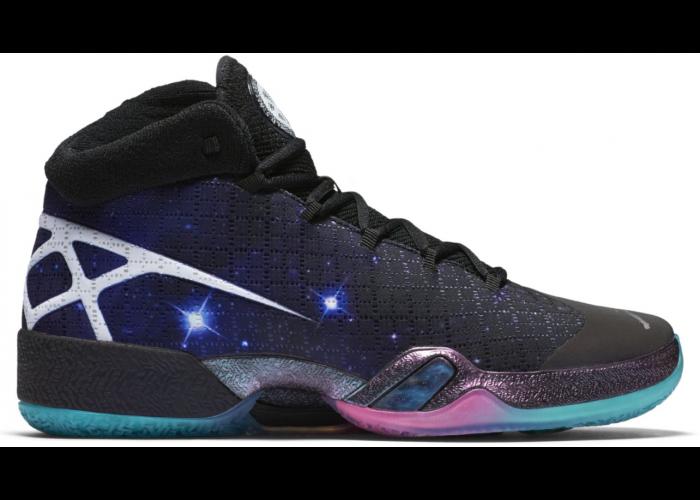 Jordan XXX Quai 54 Cosmos