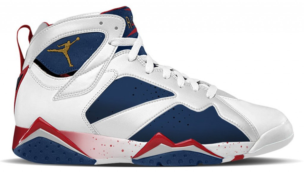 Throwback Thursday  Olympic Air Jordan 6 Retros - StockX News e621589874