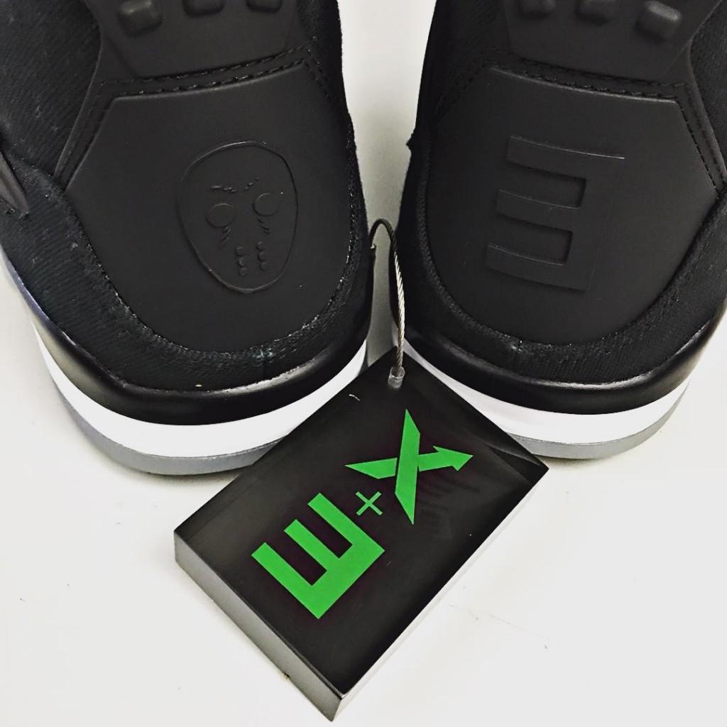 Eminem x StockX Giveaway Winners