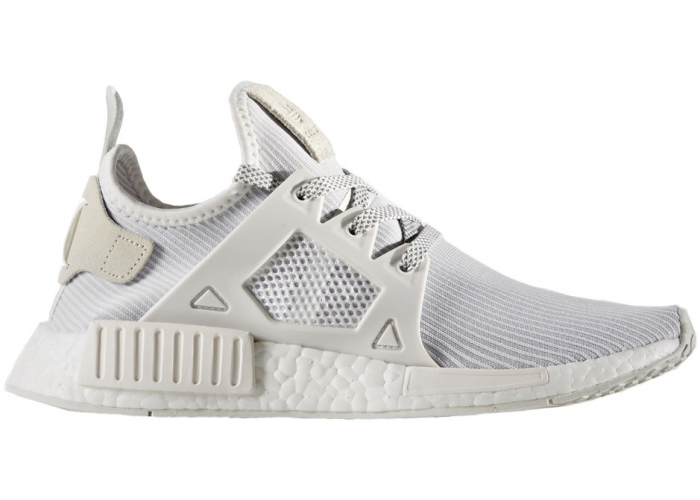 Basf Adidas NMD XR1 S32215 Gray Black White_WA: 86