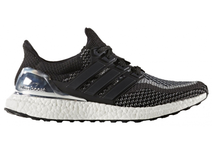 adidas Ultra Boost Silver Medal