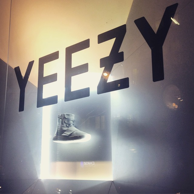 """Retail Sneaker Data Expert Says: """"Kanye is helping drive adidas sales"""""""