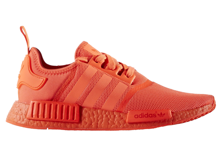 adidas Originals NMD Triple Red Solar Red