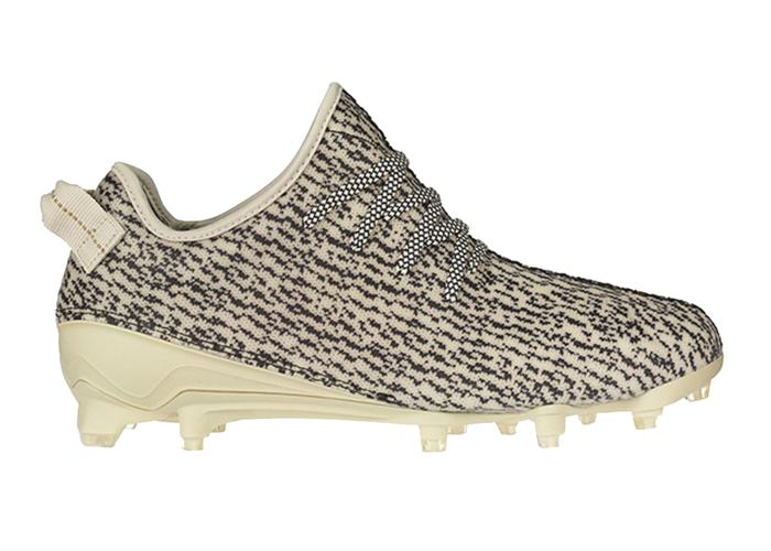 adidas Yeezy 350 Cleats. Supreme x Nike ...