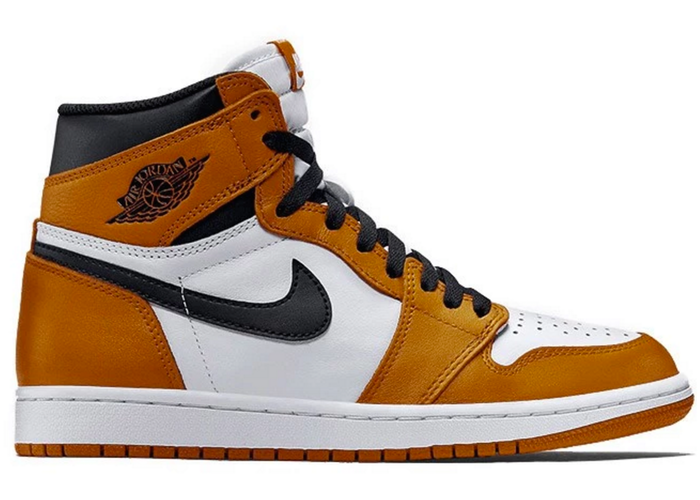 Air Jordan 1 Reverse Shattered Backboard