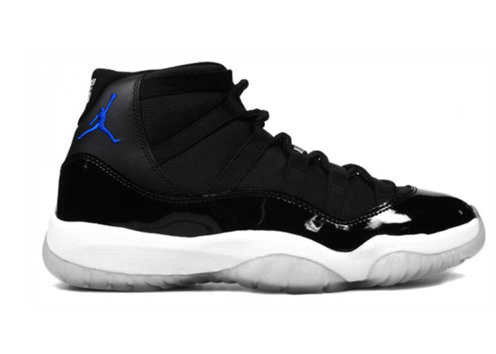 73d2211ad0a0c6 Air Jordan 11 Space Jam - StockX News