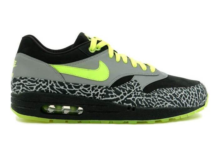 outlet store 4aee1 4cf47 DJ Clark Kent x Nike Air Max 1