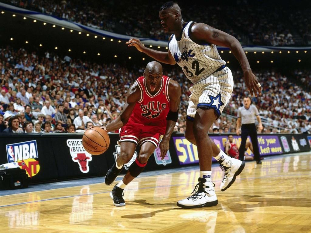 best loved 174e8 3e22a Michael Jordan wearing Space Jam Jordans - StockX News