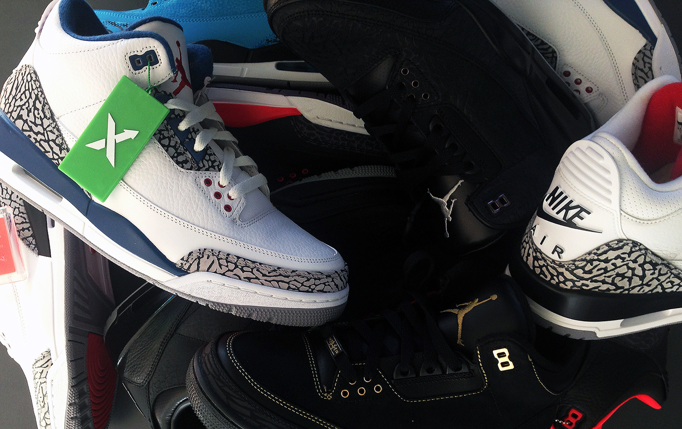 an analysis of the jordan brand in the sneaker community B-grades are found in nike outlets and factory stores, usually with a b stamp or   full size run, fsr: usually meaning a shipment of size 8-14, (sometimes.