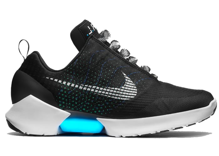 Nike HyperAdapt Auto-Lacing Sneakers