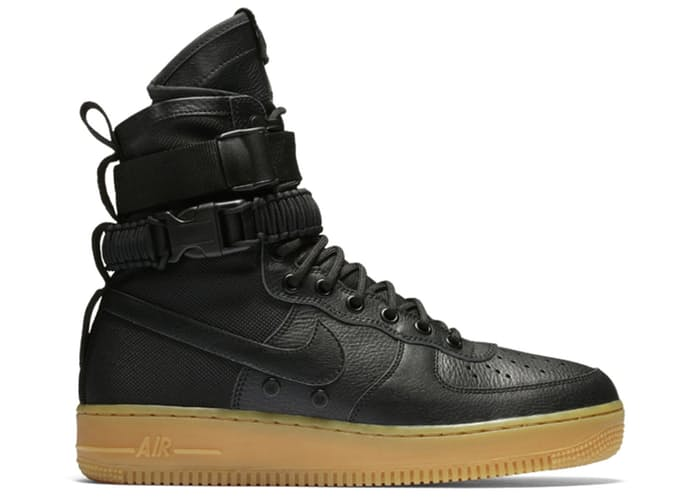 Special Field Sf Air Force 1