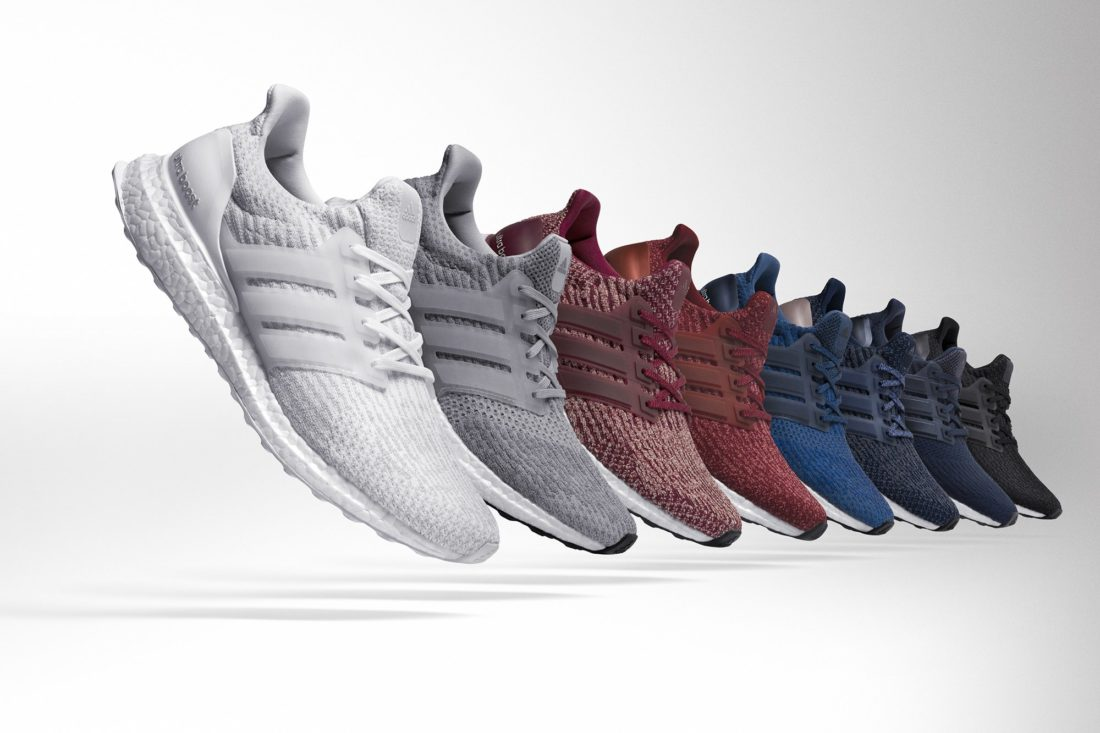 926257f2ee7dc adidas Ultra Boost 3.0 - StockX News