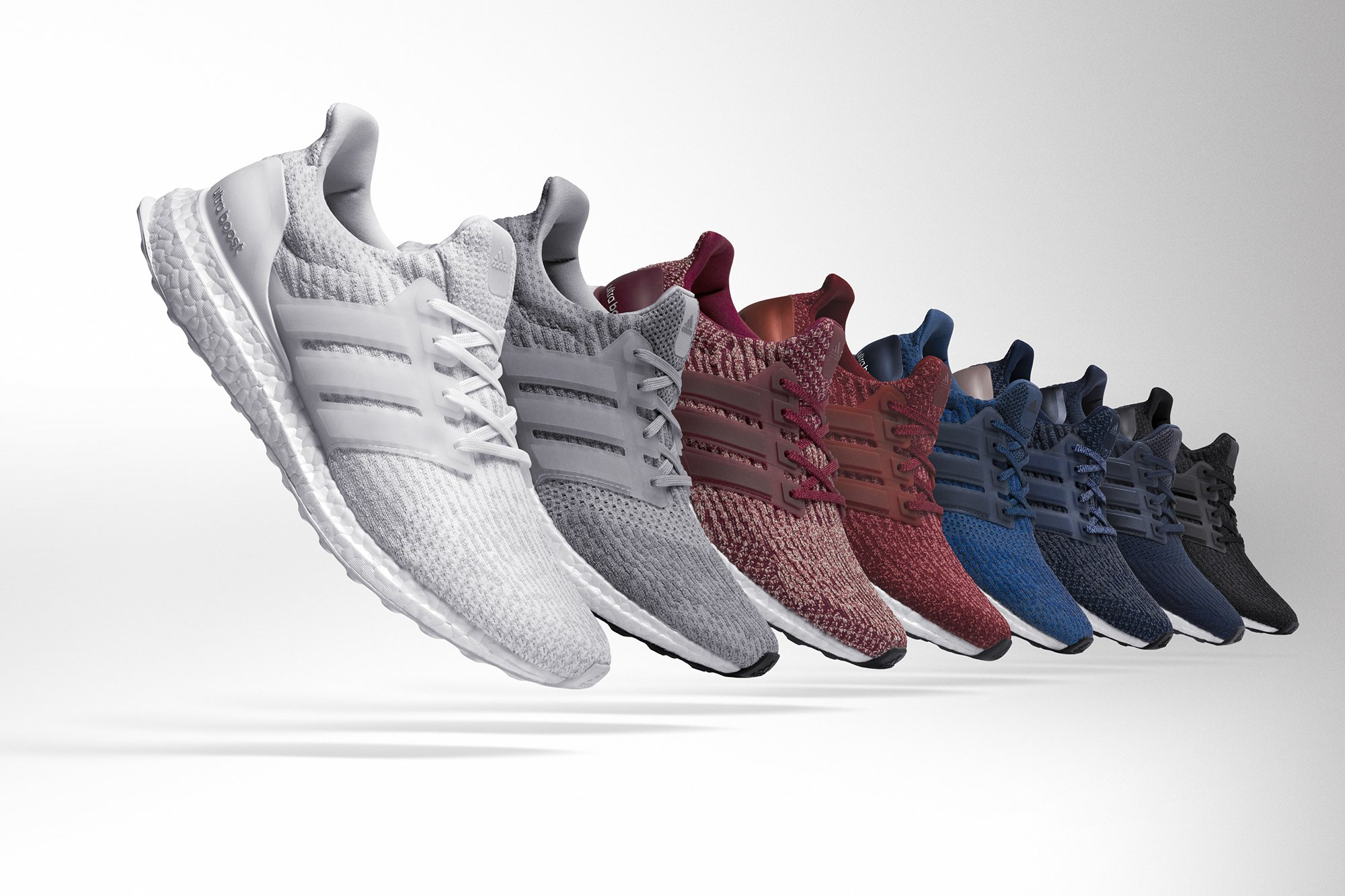 4cd3834658777 adidas Ultra Boost 3.0 - StockX News