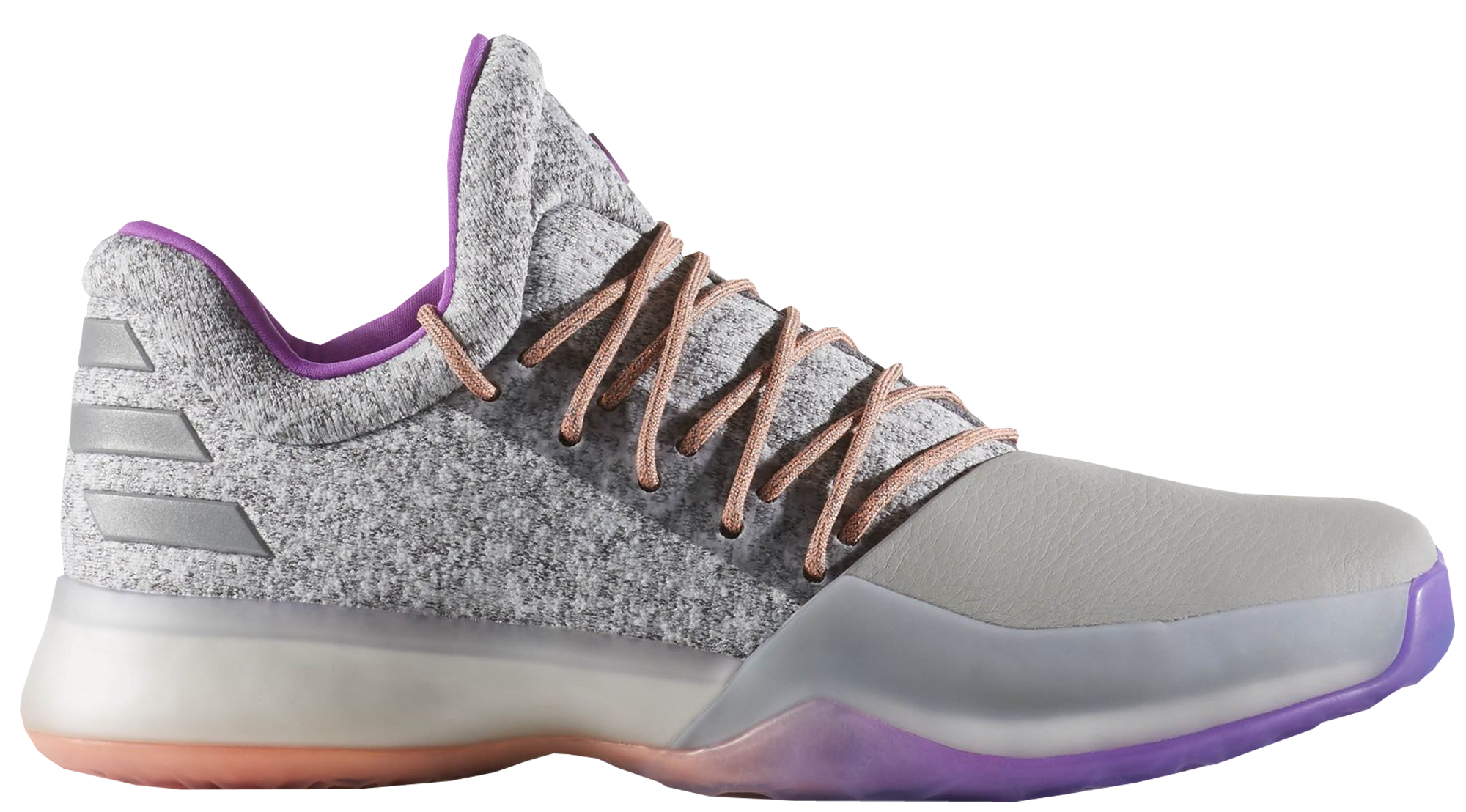 ce40000c0782 Adidas Harden Vol. 1 No Brakes - StockX News