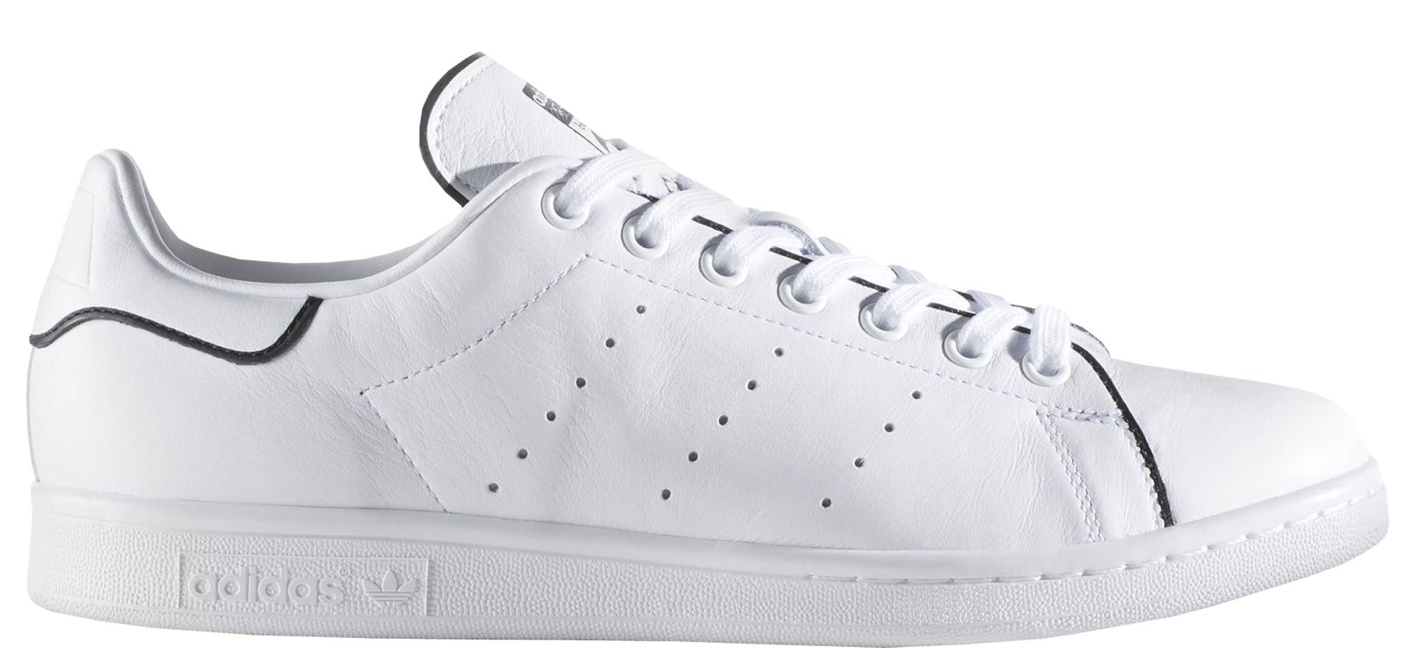 Adidas Stan Smith Arthur Ashe Tribute Black History Month 2017