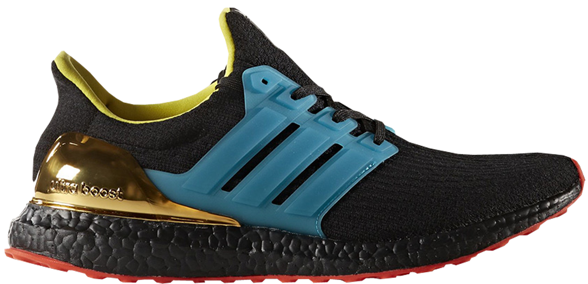 6d2f2ae2 adidas Ultra Boost Kolor Black - StockX News