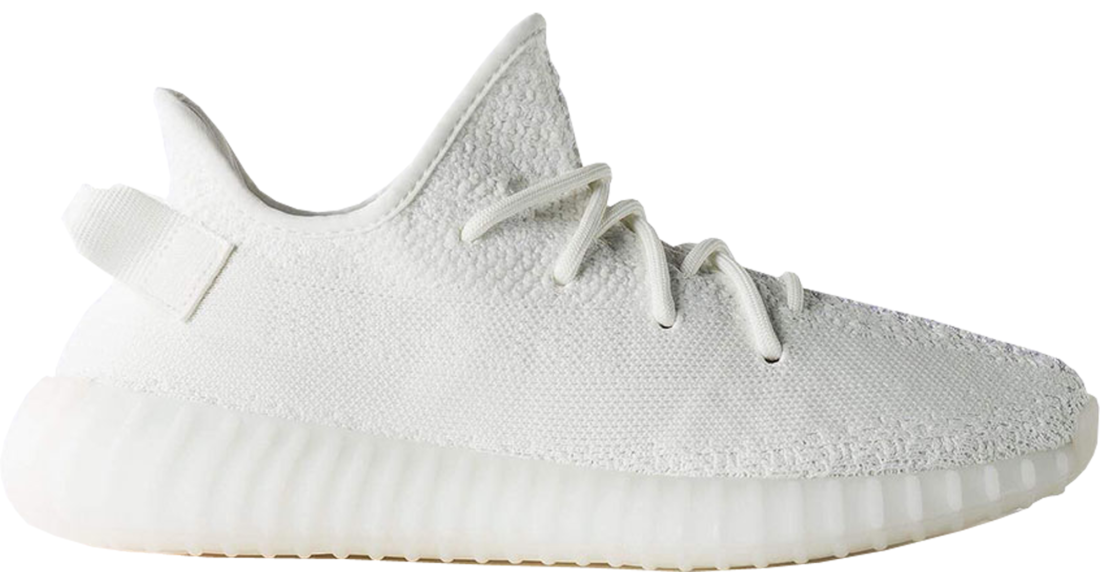 fe45c58732634 adidas Yeezy Boost 350 V2 Cream White - StockX News