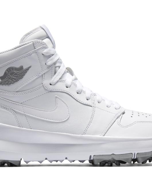 Air Jordan 1 Retro Golf White
