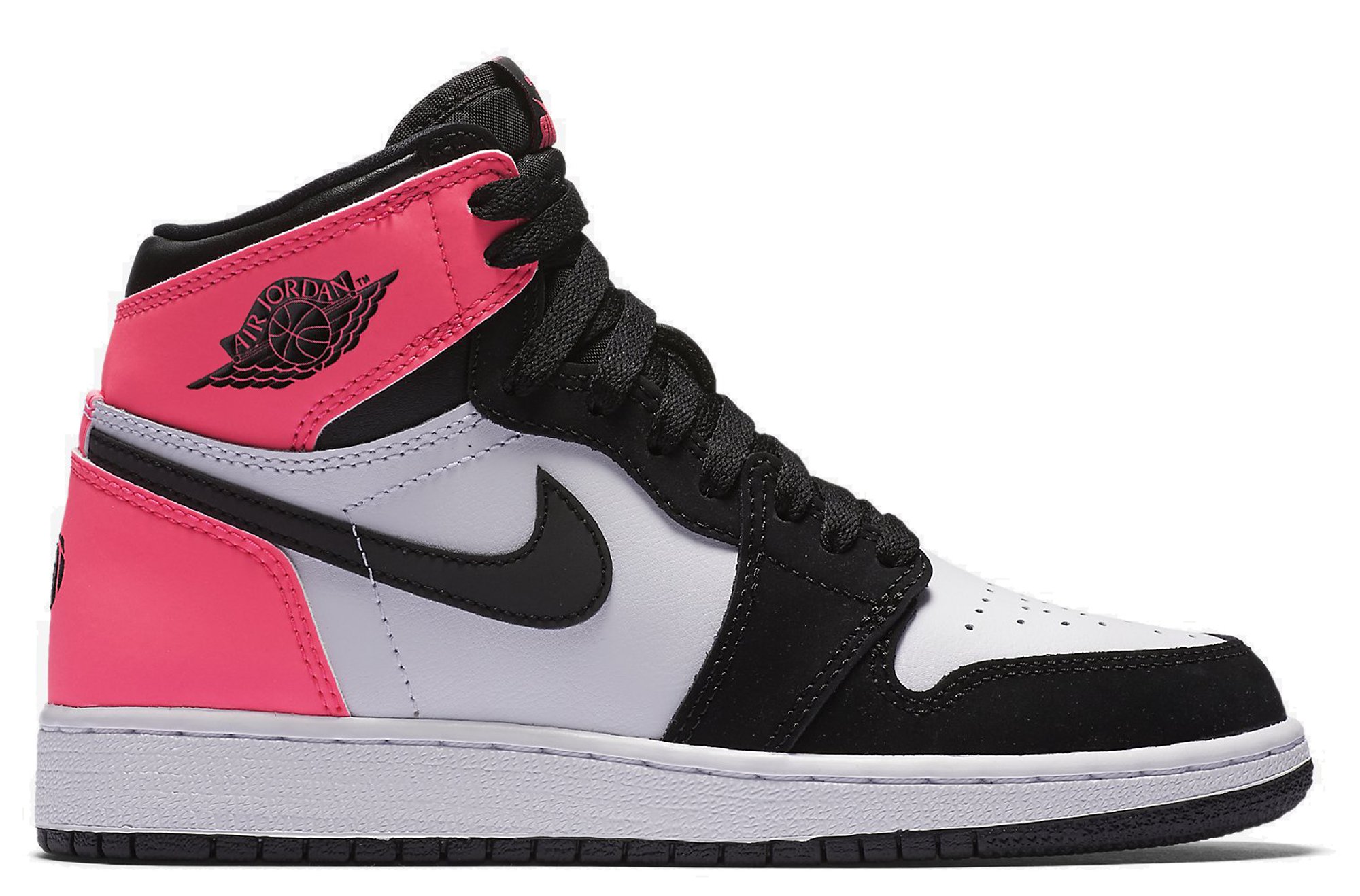 ad3b6ae85332d9 Air Jordan 1 Retro High OG Valentine s Day GS (2017) - StockX News