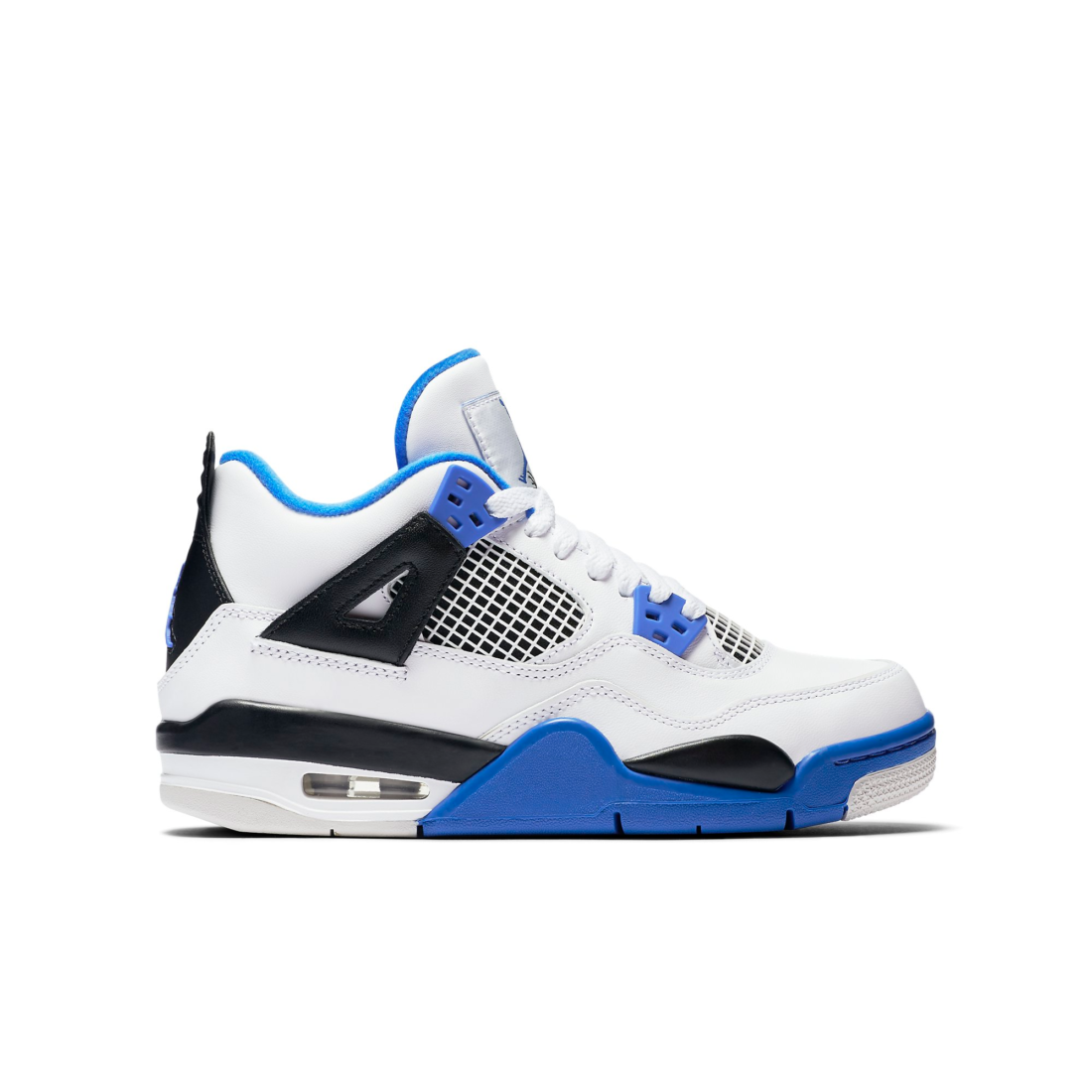 Air Jordan 4 Retro Motorsports GS