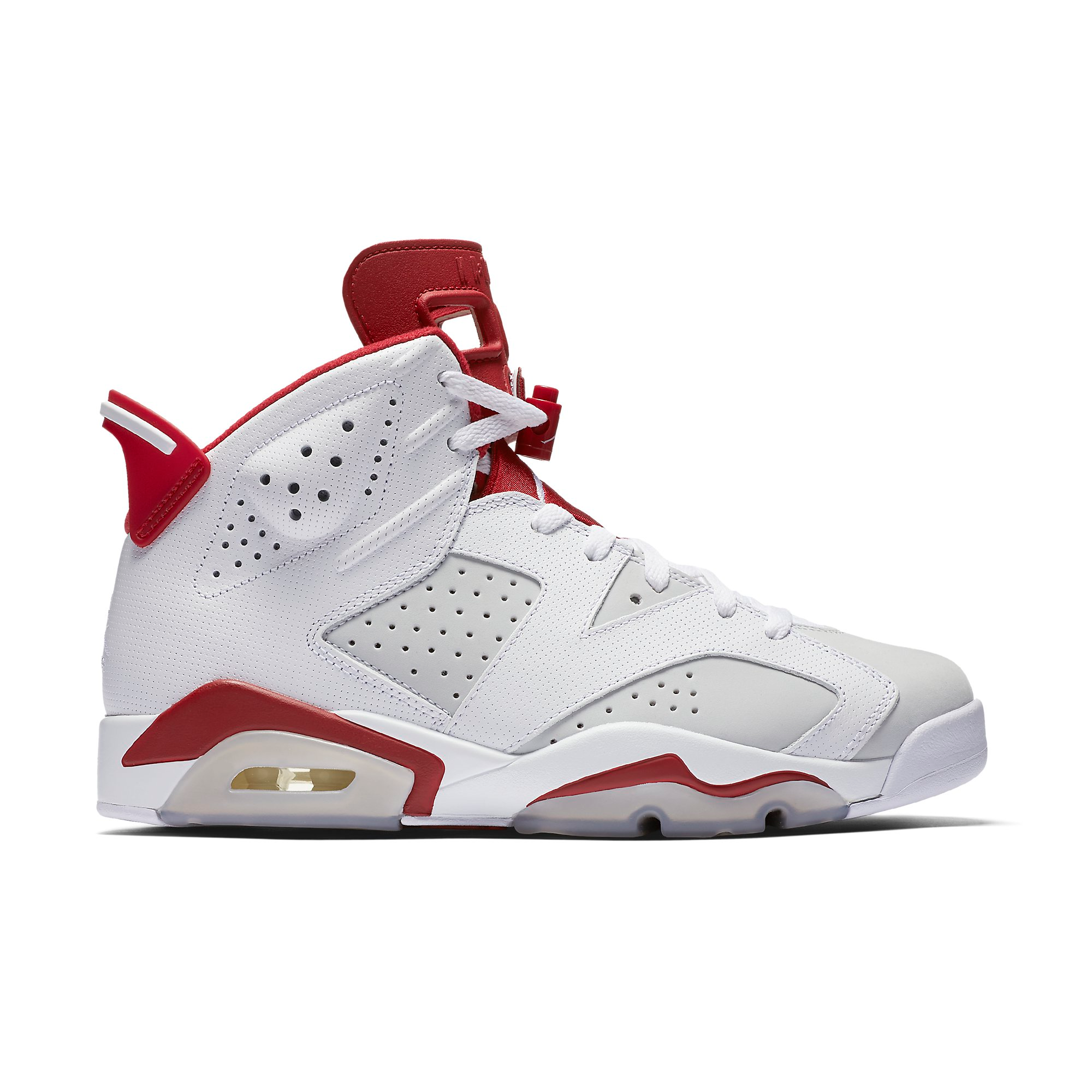 75475a07f8f64c Air Jordan 6 Retro Alternate Hare - StockX News