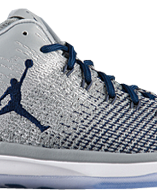 Air Jordan XXX1 Low Georgetown Hoyas